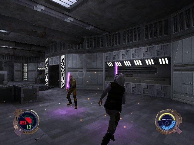 Star Wars Jedi Knight II: Jedi Outcast