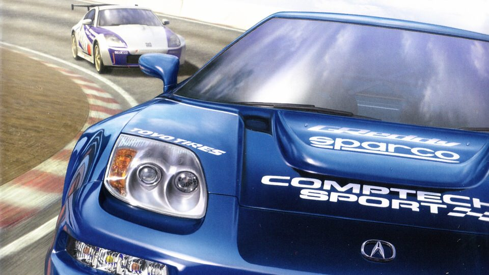 Best Xbox Sim Racing Games of All Time