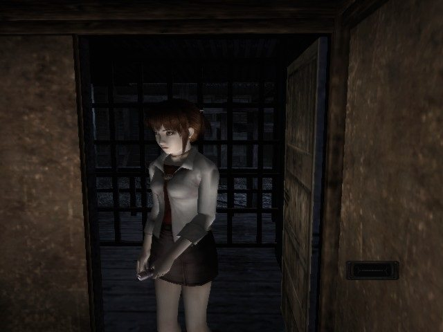 Fatal Frame: Special Edition