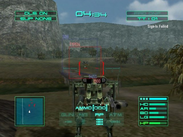 GunGriffon: Allied Strike