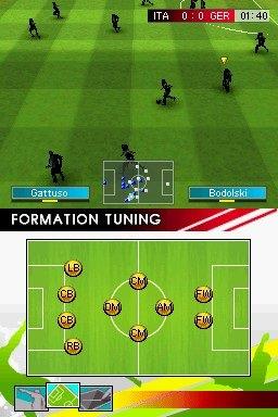 Real Soccer 2009 (DSiWare)