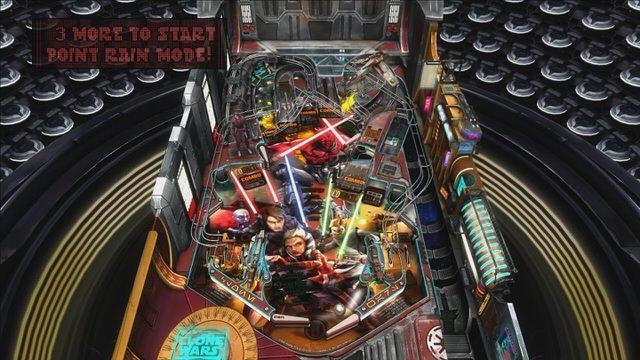 Pinball FX 2: Star Wars Pinball