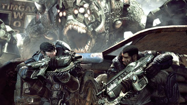 Gears of War