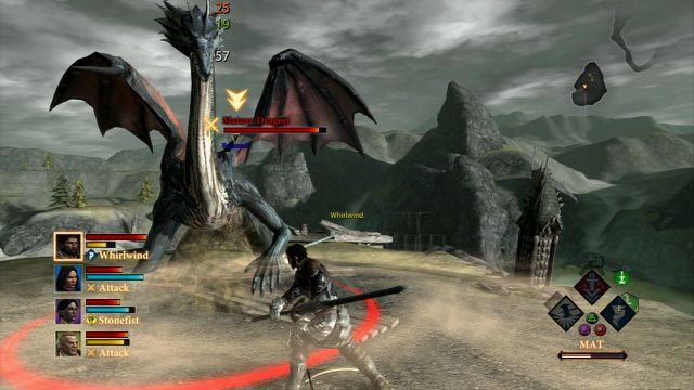 Dragon Age II