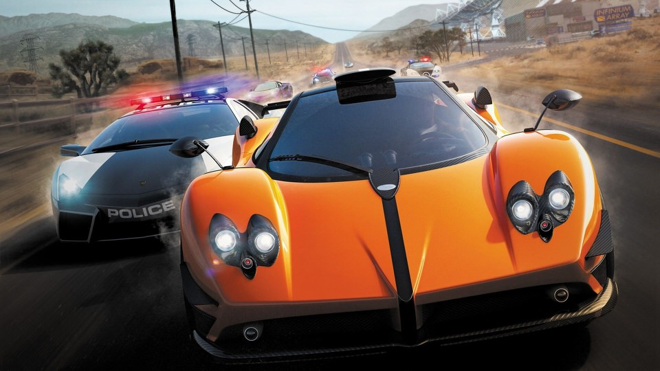 Best PS3 Arcade Racing Games of All Time