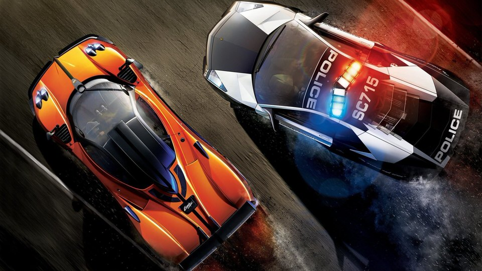 Best Xbox 360 Arcade Racing Games of All Time