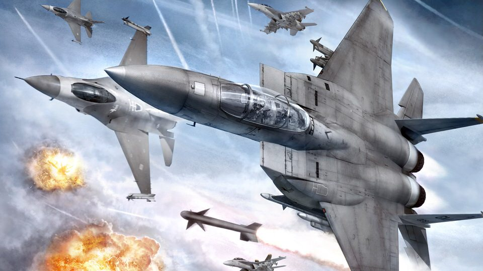 Best Xbox 360 Flight Simulator Games of All Time