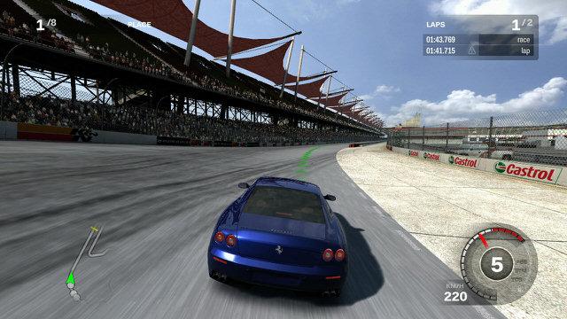 Forza Motorsport 3