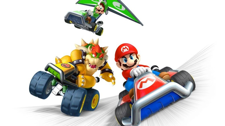 Best 3DS Arcade Racing Games of All Time