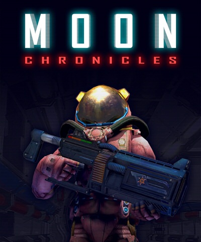 Moon Chronicles: Episode 1