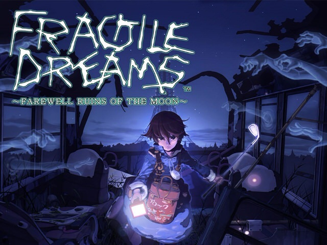 Fragile Dreams: Farewell Ruins of the Moon