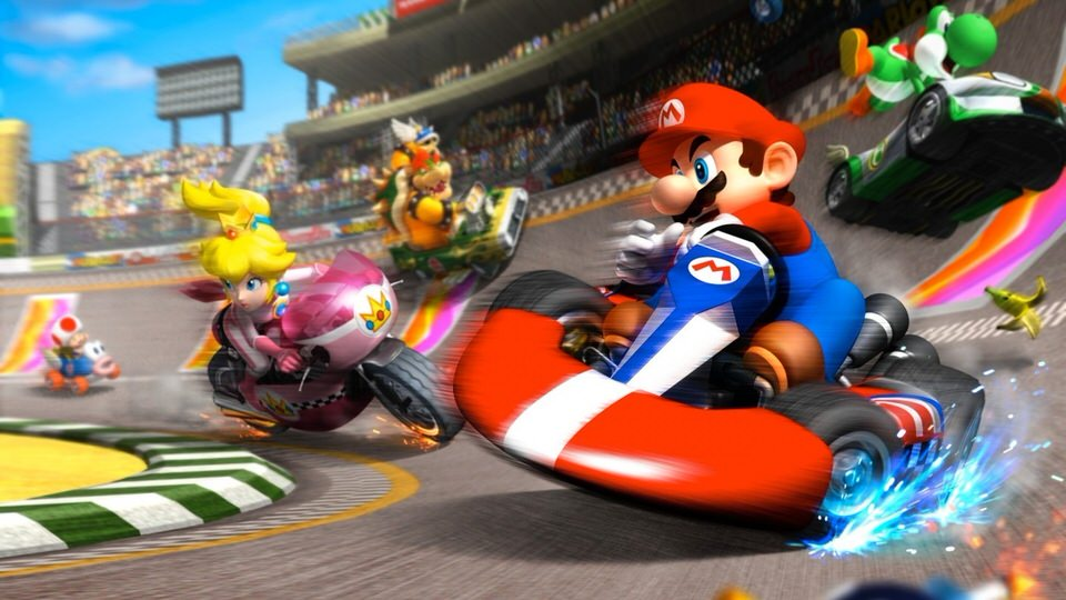 Best Wii Arcade Racing Games of All Time
