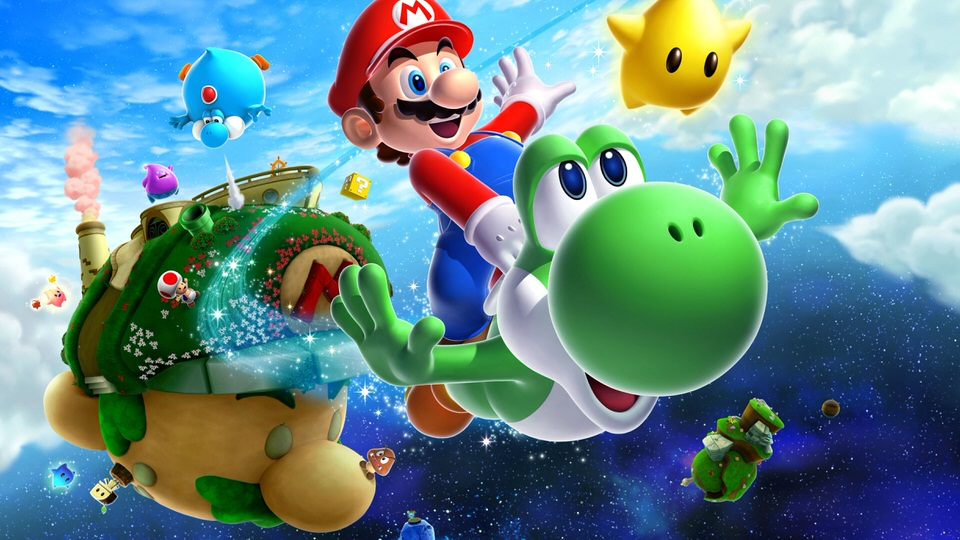 Best Wii Platform Games of All Time