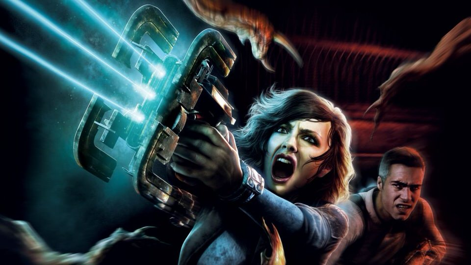 Best Wii Shooter Games of All Time