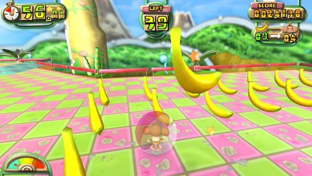 Super Monkey Ball: Banana Splitz