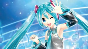 Best PS Vita Rhythm Games of All Time