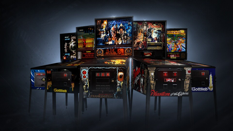 Best PS4 Pinball Games of All Time