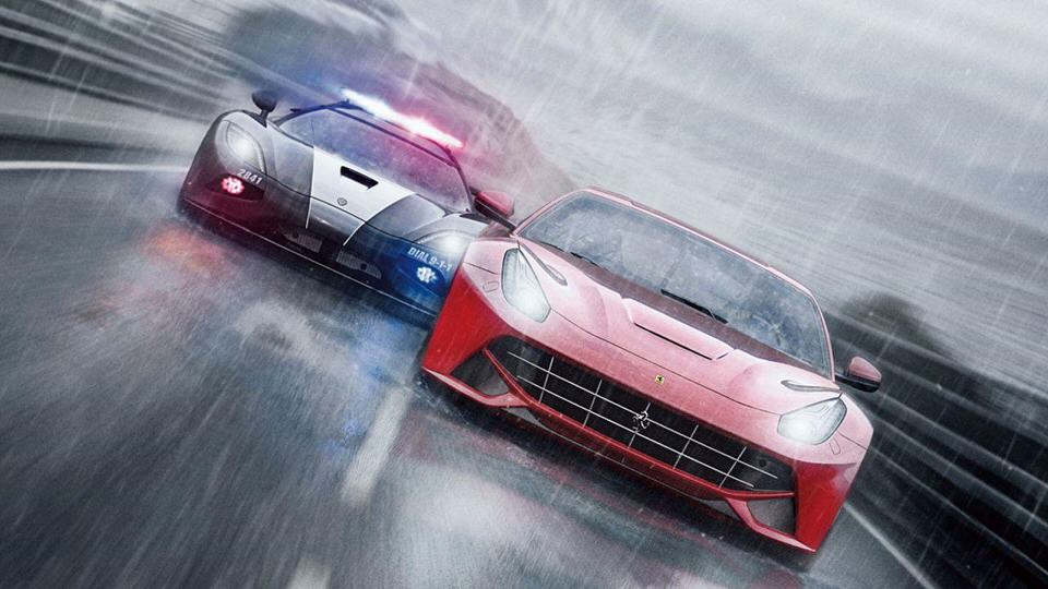 Best PS4 Sim Racing Games of All Time