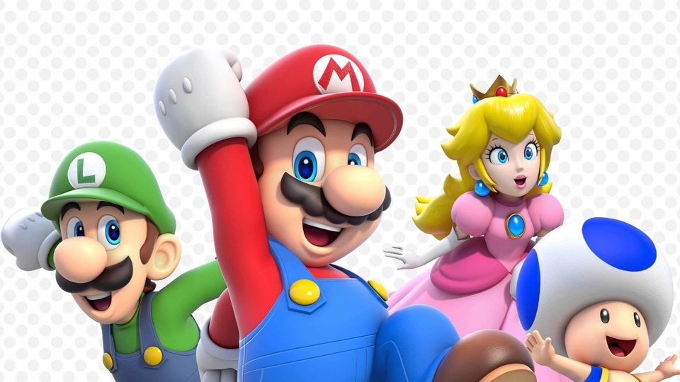Best Wii U Platform Games of All Time