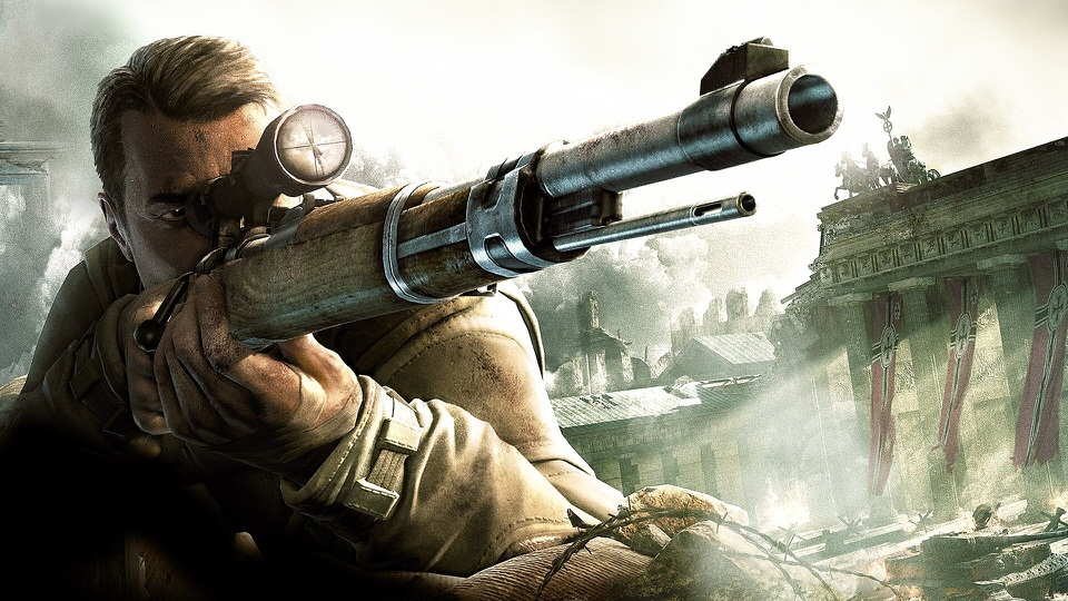 Best Wii U Shooter Games of All Time