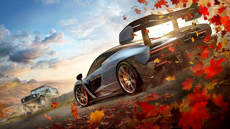Best Xbox One Sim Racing Games of All Time