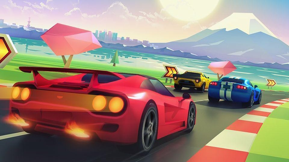Best Switch Arcade Racing Games of All Time