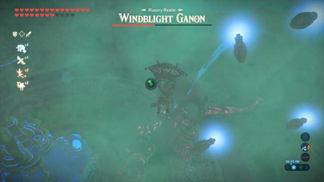 The Legend of Zelda: Breath of the Wild - The Champions' Ballad