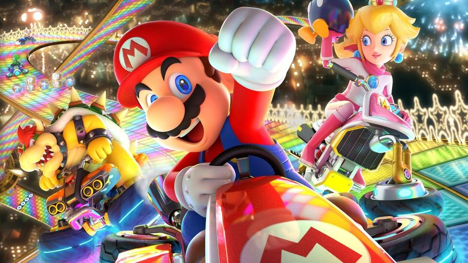 Best Switch Racing Games of All Time