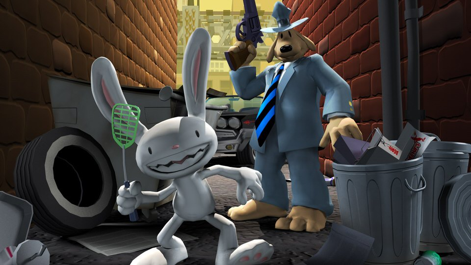 Best PC Adventure Games of All Time
