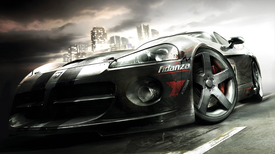 Best PC Racing Games of All Time
