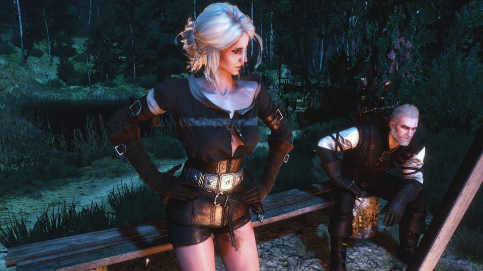 Best PC RPGs of All Time