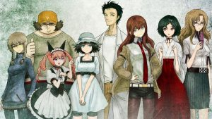 Best PC Visual Novel Games of All Time