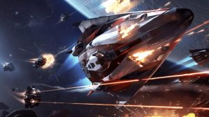 Best PC Space Games of All Time