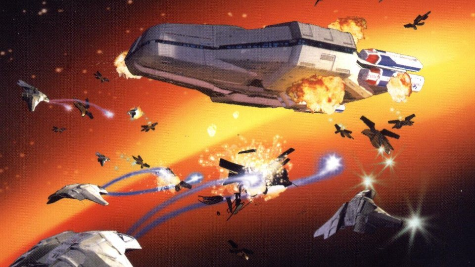 Best PS1 Space Games of All Time