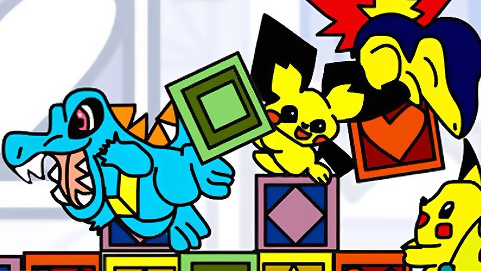 Best GBC Puzzle Games of All Time