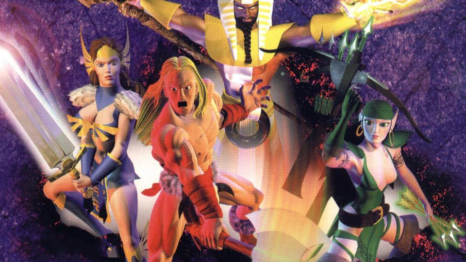 Best N64 RPGs of All Time