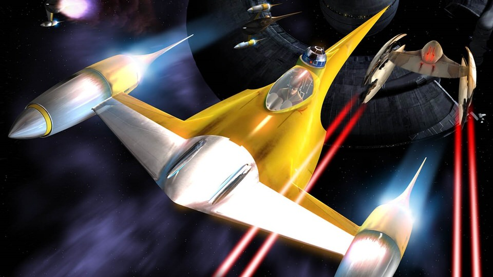 Best PS2 Space Games of All Time