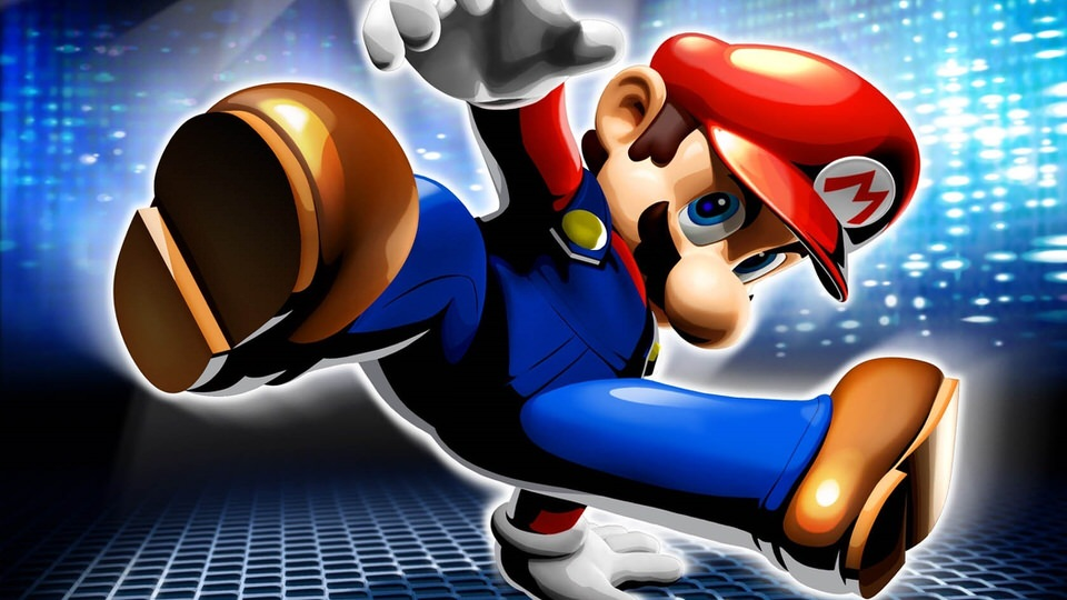 Best GameCube Dance/Music/Rhythm Games of All Time