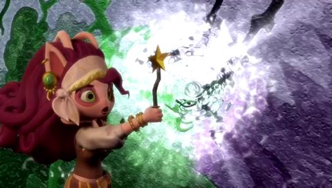 Neopets Petpet Adventures: The Wand of Wishing