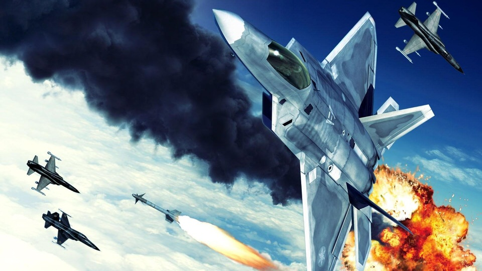 Best PSP Flight Simulator Games of All Time